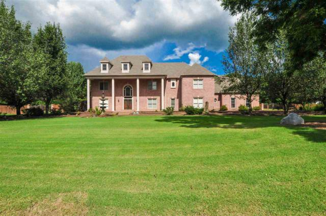 1322 Smithson Trl, Unincorporated, TN 38028 (#10043178) :: The Melissa Thompson Team