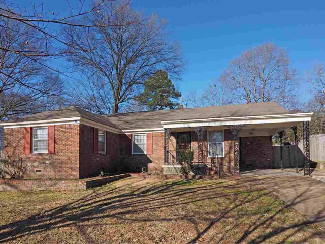 1722 Martha Dr, Memphis, TN 38127 (#10043190) :: The Melissa Thompson Team