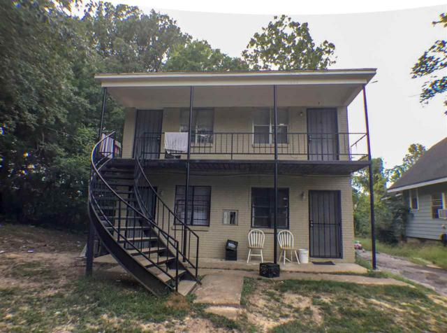 1535 Gaither St, Memphis, TN 38106 (#10043202) :: RE/MAX Real Estate Experts