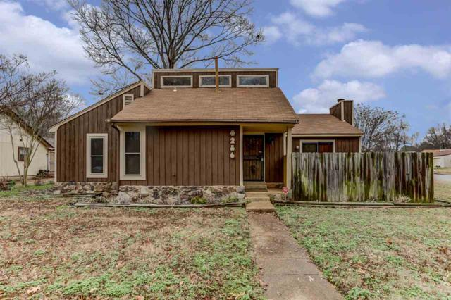 4286 Beechcliff Ln, Memphis, TN 38128 (#10043217) :: The Melissa Thompson Team
