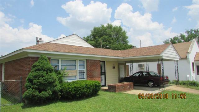 2626 Park Ave, Memphis, TN 38114 (#10043296) :: All Stars Realty