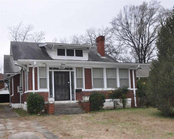 1451 N Parkway Ave, Memphis, TN 38112 (#10043303) :: All Stars Realty