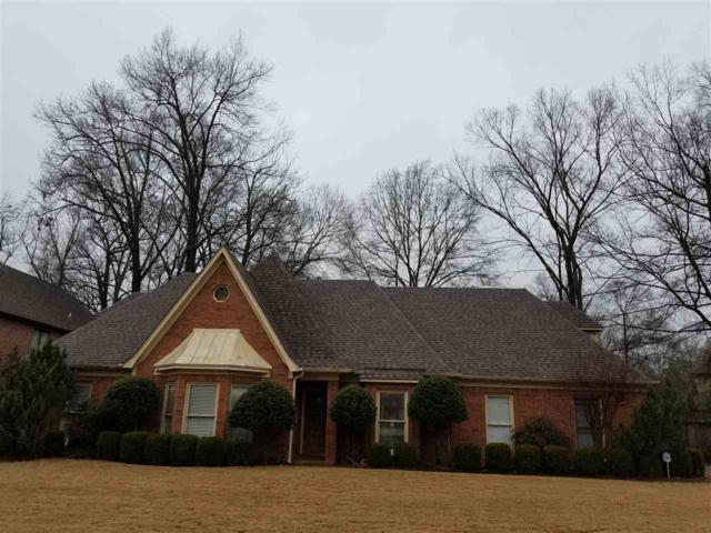 6660 S Kirby Oaks Cv, Memphis, TN 38119 (#10043311) :: The Melissa Thompson Team