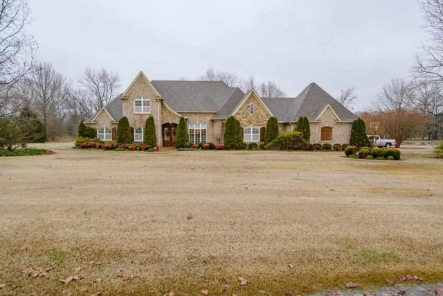 620 Woodsedge Dr, Unincorporated, TN 38028 (#10043356) :: All Stars Realty