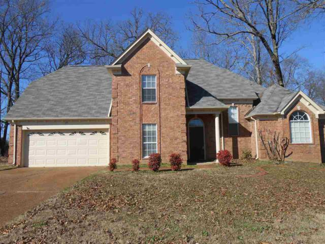 25 Norma Carol Dr, Oakland, TN 38060 (#10043372) :: All Stars Realty
