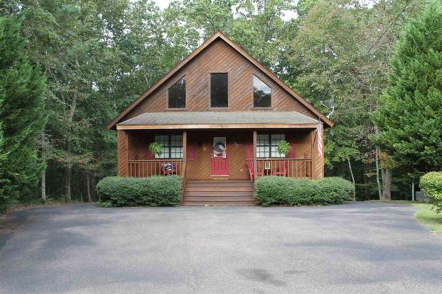 70 Little Buck Ln, Counce, TN 38326 (#10043374) :: RE/MAX Real Estate Experts