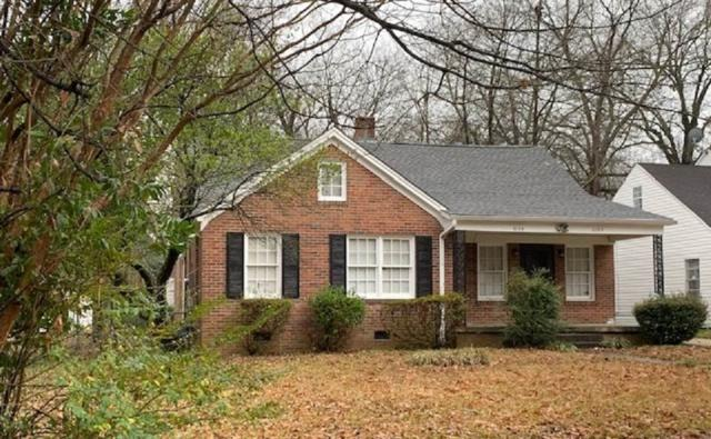 3133 Choctaw Ave, Memphis, TN 38111 (#10043404) :: RE/MAX Real Estate Experts