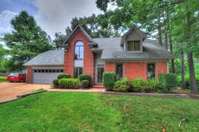 1383 S Hawkcrest Cir S, Memphis, TN 38016 (#10043405) :: The Melissa Thompson Team