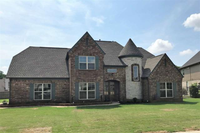 35 Sophie Ln, Oakland, TN 38060 (#10043427) :: All Stars Realty
