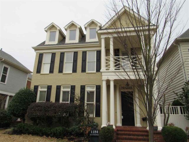 1184 Chapel Park Pl, Memphis, TN 38016 (#10043457) :: The Melissa Thompson Team
