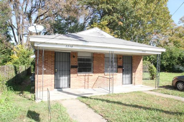 2258 Hunter Ave, Memphis, TN 38108 (#10043462) :: All Stars Realty