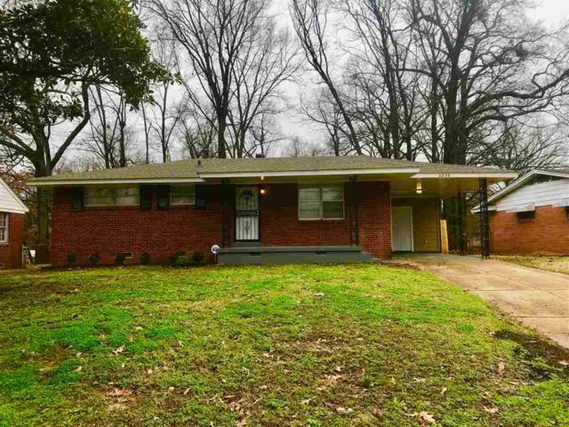 3238 Kenland Dr, Memphis, TN 38118 (#10043468) :: All Stars Realty