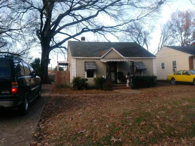 3766 Dunn Ave, Memphis, TN 38111 (#10043508) :: ReMax Experts