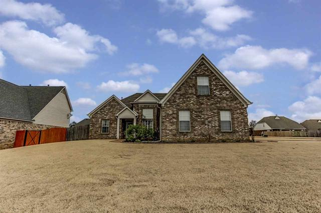 75 Willow Crest Dr, Oakland, TN 38068 (#10043515) :: All Stars Realty