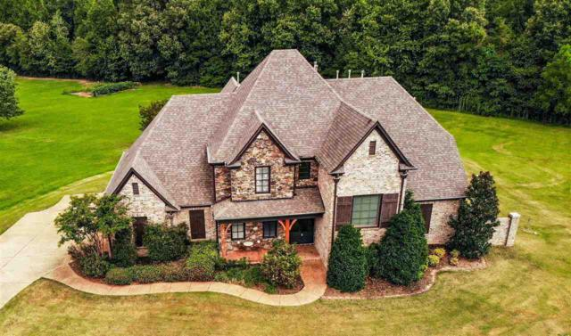 80 Lake Pointe Cv, Rossville, TN 38066 (#10043520) :: RE/MAX Real Estate Experts