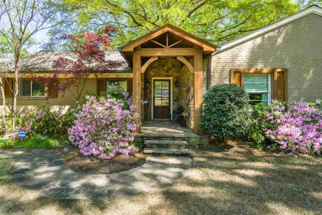 274 Greenway Rd, Memphis, TN 38117 (#10043527) :: The Wallace Group - RE/MAX On Point