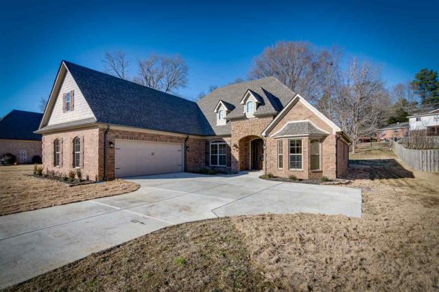 170 Tanner Ln, Brighton, TN 38011 (#10043548) :: The Wallace Group - RE/MAX On Point