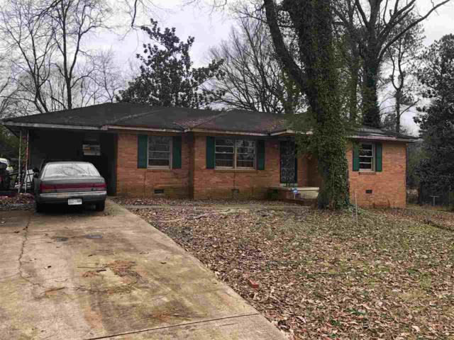 1843 Leyton Cv, Memphis, TN 38127 (#10043550) :: All Stars Realty