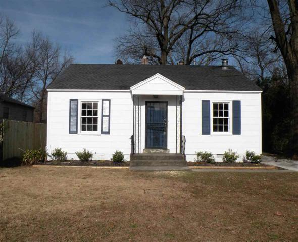 3544 Marion Ave, Memphis, TN 38111 (#10043567) :: RE/MAX Real Estate Experts