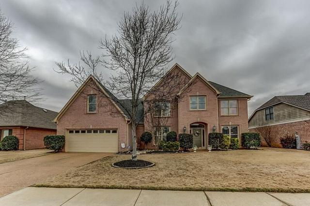 516 Glenogle Ln, Collierville, TN 38017 (#10043569) :: All Stars Realty