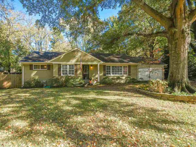 1174 W Crestwood Dr, Memphis, TN 38119 (#10043578) :: All Stars Realty