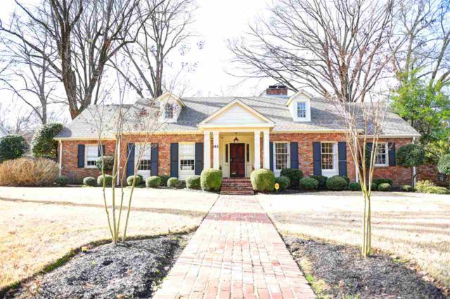 145 S Grove Park Dr, Memphis, TN 38117 (#10043608) :: The Melissa Thompson Team