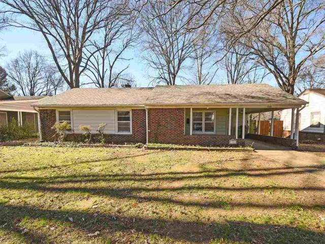 1161 Dearing Rd, Memphis, TN 38117 (#10043623) :: The Wallace Group - RE/MAX On Point