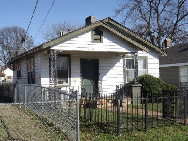 1576 Arkansas St, Memphis, TN 38109 (#10043641) :: All Stars Realty