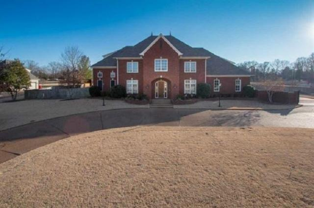 11593 Stable View Dr, Unincorporated, TN 38028 (#10043670) :: The Wallace Group - RE/MAX On Point