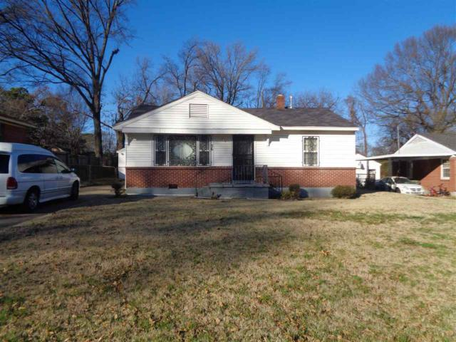 56 E Belle Haven Rd E, Memphis, TN 38109 (#10043688) :: All Stars Realty