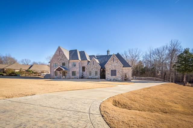 4330 Hickory Run Pl, Eads, TN 38028 (#10043756) :: All Stars Realty