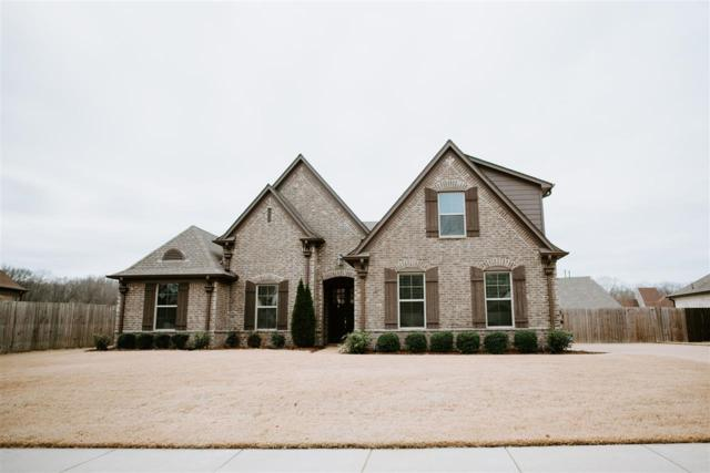 5059 Farmland Way, Bartlett, TN 38002 (#10043776) :: All Stars Realty