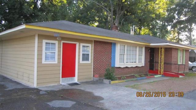 465 E Raines Rd, Memphis, TN 38109 (#10043788) :: J Hunter Realty