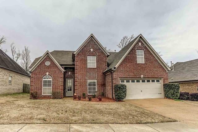 1445 Redmond Cir W, Unincorporated, TN 38016 (#10043791) :: The Melissa Thompson Team