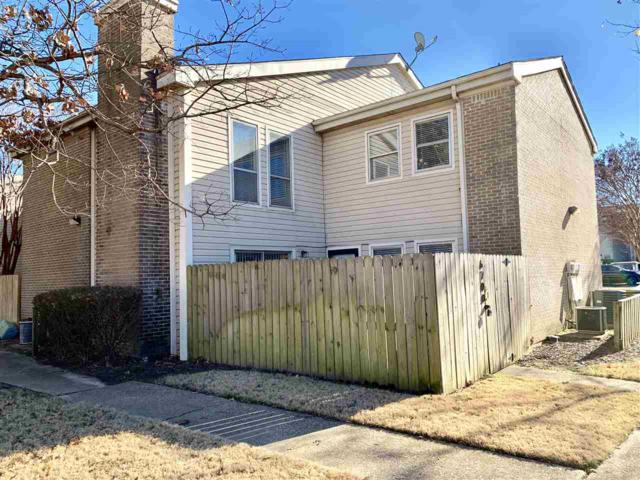 6774 Enchanted Oak Pl #3, Memphis, TN 38120 (#10043847) :: The Wallace Group - RE/MAX On Point