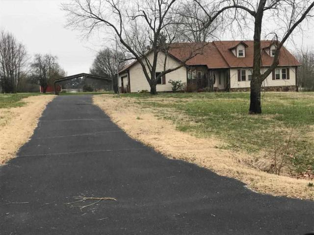 10045 Ramada Ln, Unincorporated, TN 38004 (#10043886) :: The Wallace Group - RE/MAX On Point