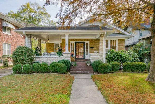 1809 Tutwiler Ave, Memphis, TN 38107 (#10043892) :: All Stars Realty