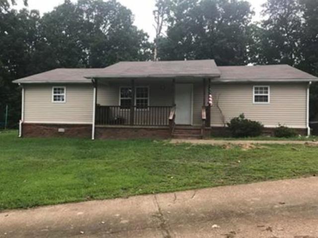 916 916 SHAKERAG ACCESS Rd, Waynesboro, TN 38485 (#10043896) :: All Stars Realty