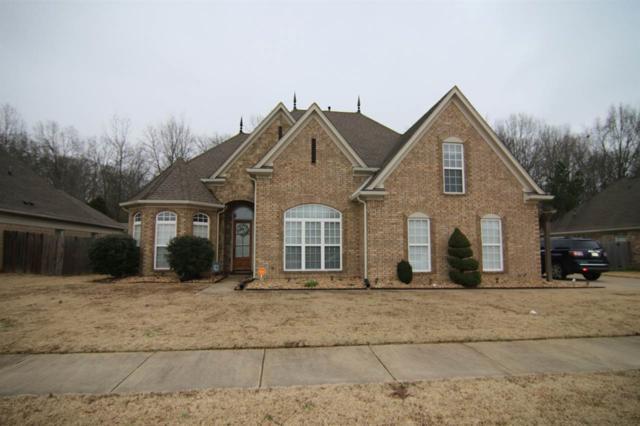 5274 Hidden Meadows Dr, Arlington, TN 38002 (#10043903) :: RE/MAX Real Estate Experts