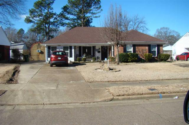 7213 N Juana Dr, Millington, TN 38053 (#10043914) :: All Stars Realty