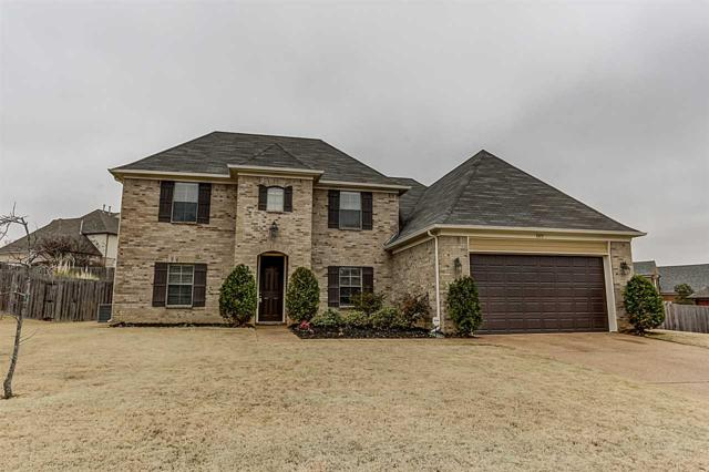 5375 Scarlet Ridge Dr, Arlington, TN 38002 (#10043915) :: RE/MAX Real Estate Experts