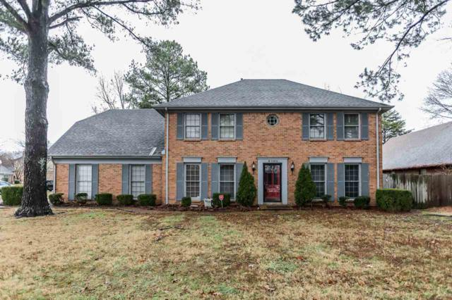 8360 Chimneyrock Blvd, Memphis, TN 38016 (#10043920) :: The Melissa Thompson Team