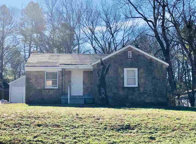 1375 Canfield Ave, Memphis, TN 38127 (#10043922) :: The Melissa Thompson Team