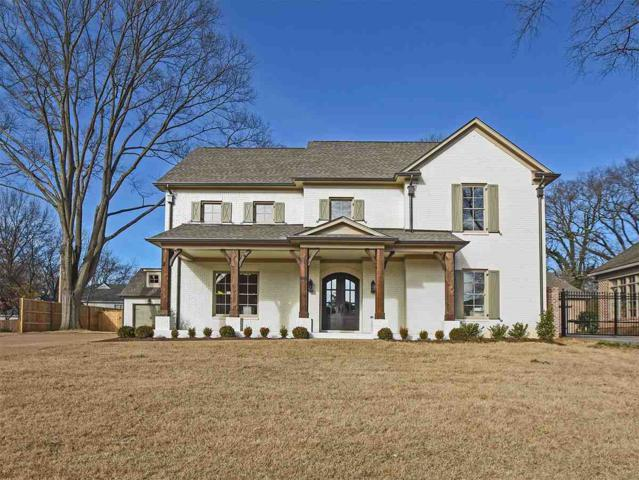 4908 Fairfield Dr, Memphis, TN 38117 (#10043924) :: The Wallace Group - RE/MAX On Point