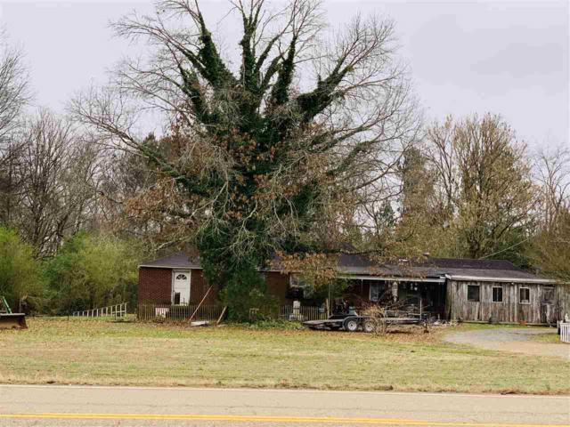 3090 Hwy 57 Hwy, Counce, TN 38326 (#10043925) :: All Stars Realty
