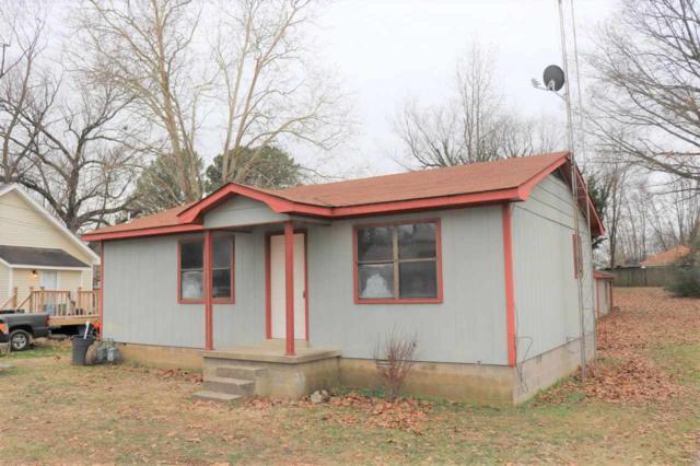 1219 Knapp Ave, Dyersburg, TN 38024 (#10043936) :: ReMax Experts