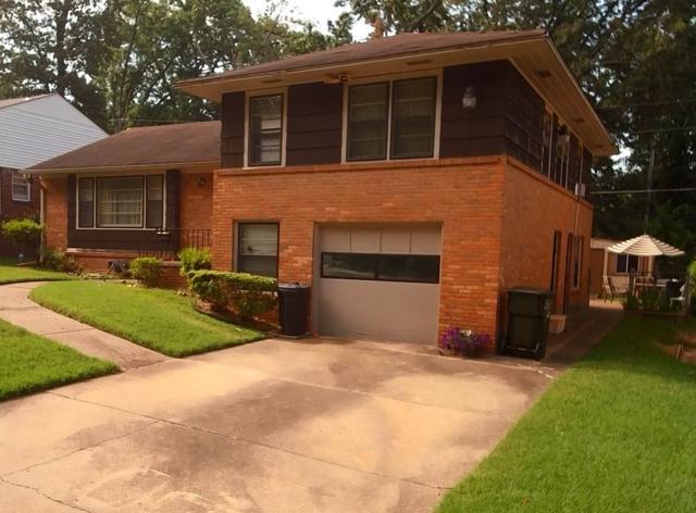 3521 Barron Ave, Memphis, TN 38111 (#10043937) :: The Melissa Thompson Team