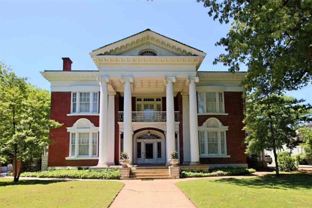1 E Parkway Ave, Memphis, TN 38104 (#10043946) :: ReMax Experts