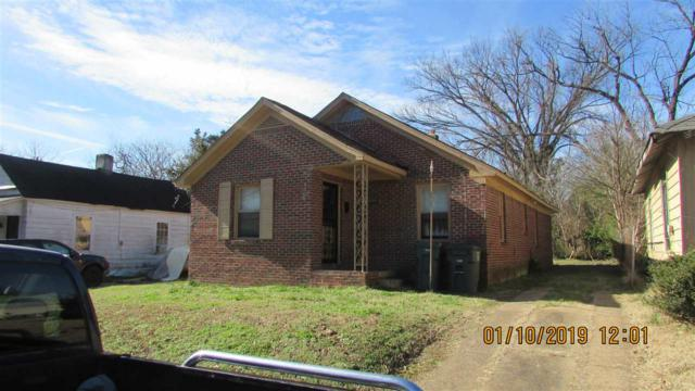 777 Marianna St, Memphis, TN 38114 (#10043947) :: All Stars Realty