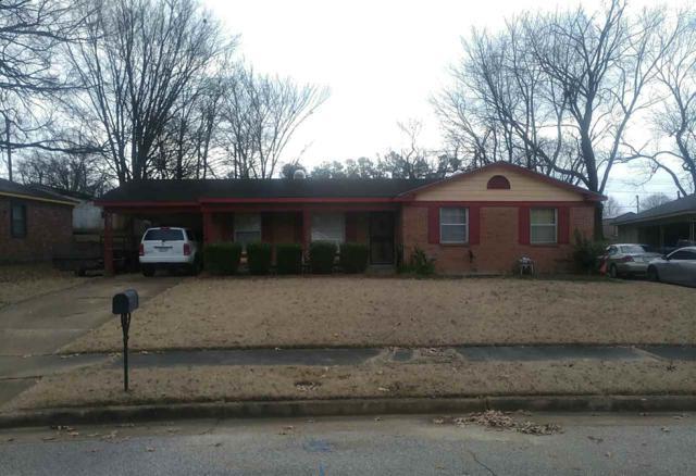 1125 Rand Ave, Memphis, TN 38127 (#10043983) :: All Stars Realty